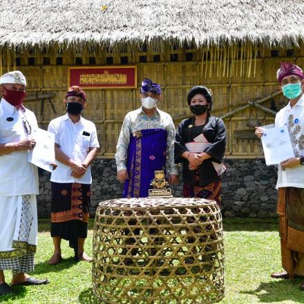 Wamendesa Tegaskan, Kemajuan Desa Perlu Pelibatan Anak Muda