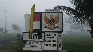 Profil Wilayah Desa